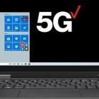 Flex/Yoga 5G: Lenovo verkauft ersten 5G-Laptop