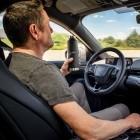 Autonomes Fahren: Der Ford Mustang Mach-E kann freihändig gesteuert werden