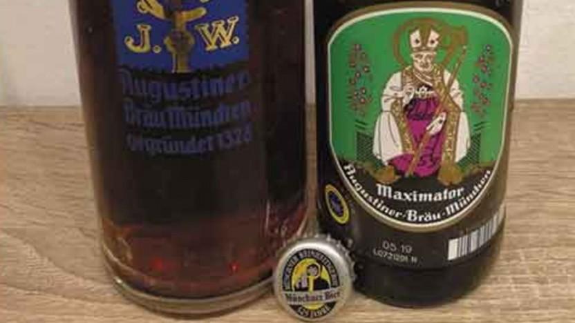Bei einem Glas Bier der Marke Maximator vereinbarten Geheimdienstmitarbeiter aus vier europäischen Ländern eine Allianz.