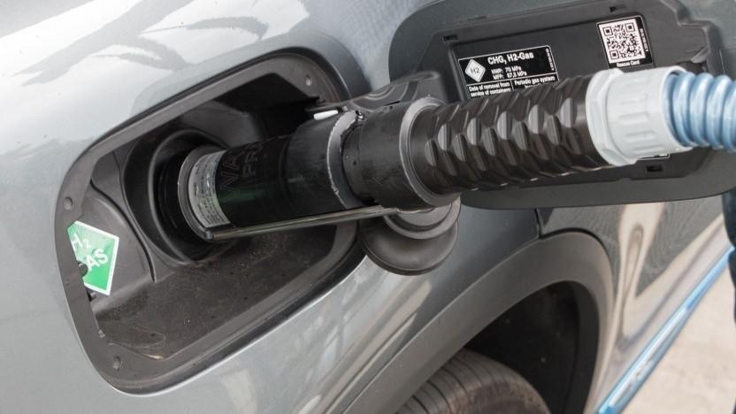 Wasserstoff soll als Energieträger künftig eine wichtige Rolle spielen.