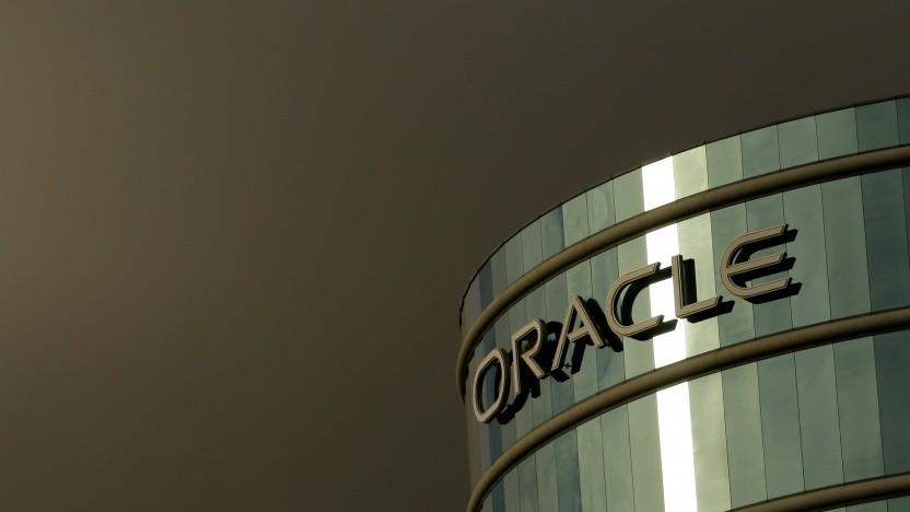 Sensible Nutzerdaten einer Oracle-Tochter standen offen in der Cloud.