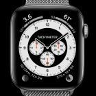 Apple Watch: WatchOS 7 überwacht Händewaschen und Schlaf