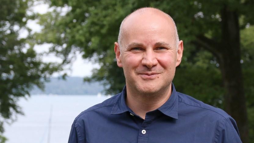 Oliver Falck plädiert dafür, auch in anderen Berufen nach Menschen mit IT-Wissen zu suchen.