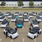 Elektroauto: VW lässt 150 Beschäftigte den ID.3 testen