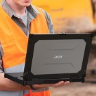 Enduro 3 und 7: Acer stellt Notebooks für die Baustelle und Lagerhalle vor