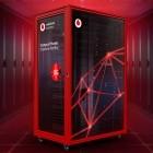 Redbox: Vodafone stellt komplettes 5G-Netz in einer Box vor