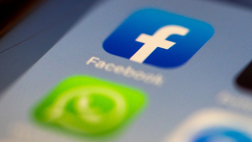 Die Zwangsverknüpfung von Facebook mit Whatsapp gefällt dem BGH nicht.