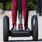 Human Transporter: Segways werden eingestellt
