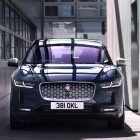 Elektroauto: Jaguar I-Pace erhält Dreiphasen-Lader
