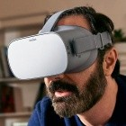 VR-Headset: Facebook stellt Oculus Go ein