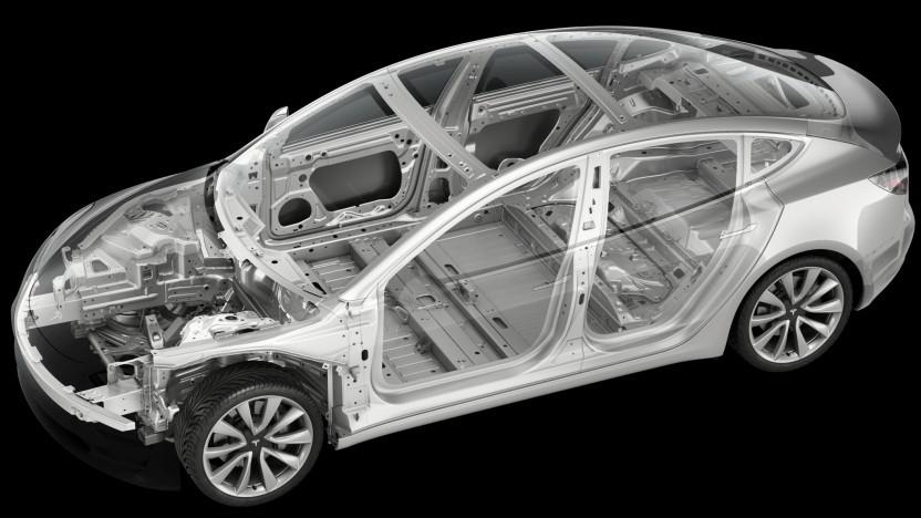 Vernichtendes Urteil von US-Tester: Tesla baut die schlechtesten Autos