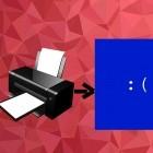 Microsoft: Patch löst Druckerprobleme, lässt aber Windows 10 abstürzen