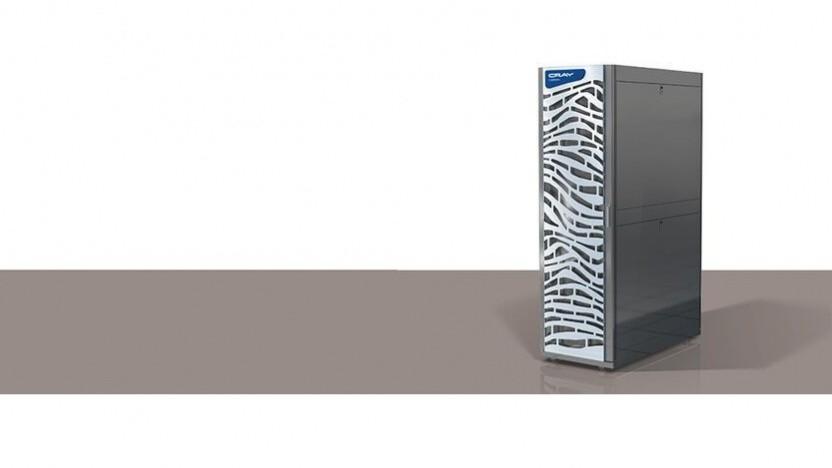 CS500-Server mit A64FX