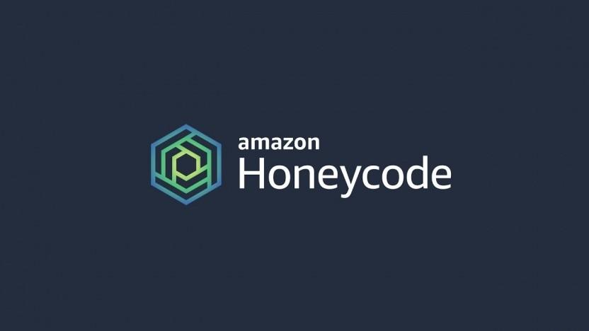 Amazons Honeycode