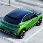 Elektroauto: Opel zeigt den Mokka-e