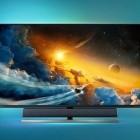 Bildschirm: Philips baut 55-Zoll-Monitor für Spiele und Bildbearbeitung