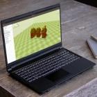 Oryx Pro: System 76 rüstet Linux-Notebook mit Achtkern-CPU auf