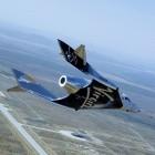 Raumfahrt: Virgin Galactic absolviert nächsten Testflug in New Mexico