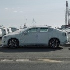 Elektroauto: Erste serienmäßige Polestar-2 sind in Europa eingetroffen