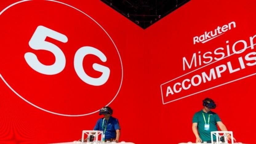 Rakuten in Japan: Hier versucht sich Cisco als 5G-Ausrüster.