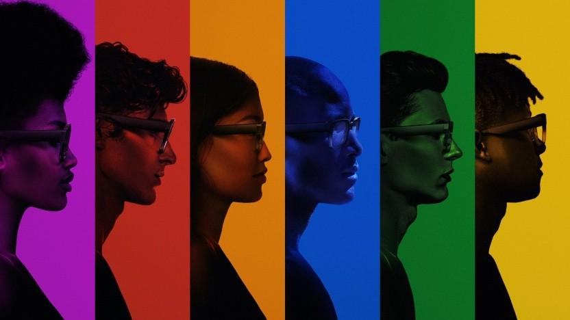 Focals Smartglasses