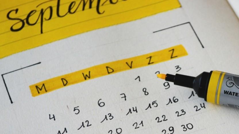 Ab 1. September müssen jedes Jahr die Zertifikate gewechselt werden.