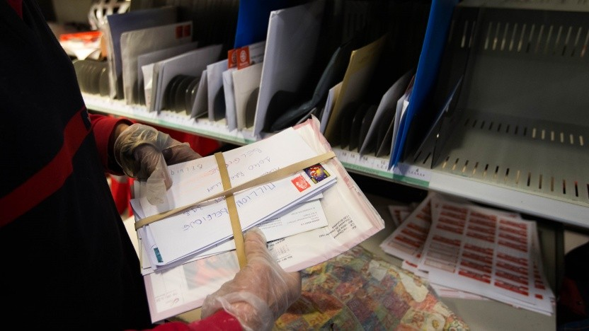 E-Mails werden in Thunberbird 78 ohne Enigmail verschlüsselt - noch ist die Technik experimentell.