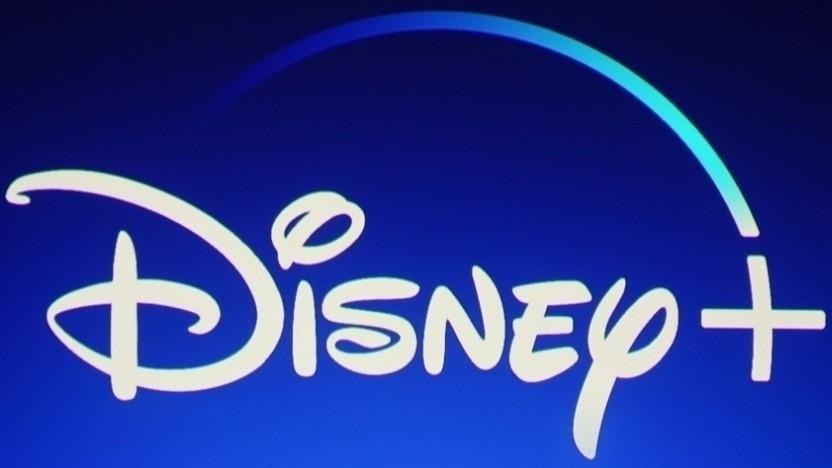 Disney+ in Deutschland erstmals in vollem Funktionsumfang nutzbar.
