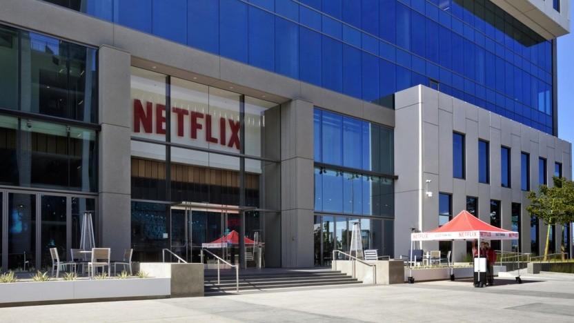4K-Streams von Netflix gibt es bald auch im Safari-Browser für alle.