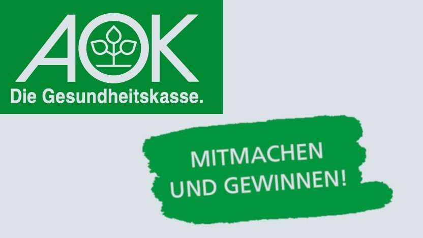 Datenschutzprobleme bei Gewinnspielen der AOK Baden-Württemberg
