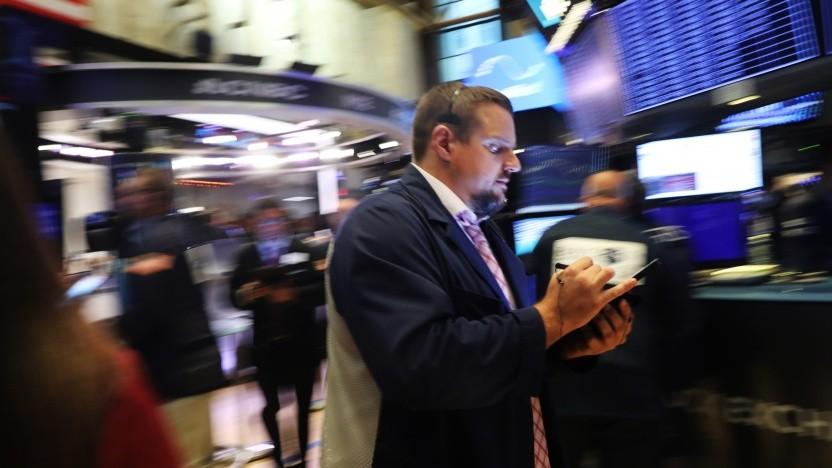 Die Analyse von Aktienkursen ist nur eines von vielen Anwendungsbeispielen für CEP.