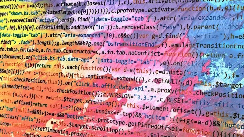 Kann Code Kunst sein?
