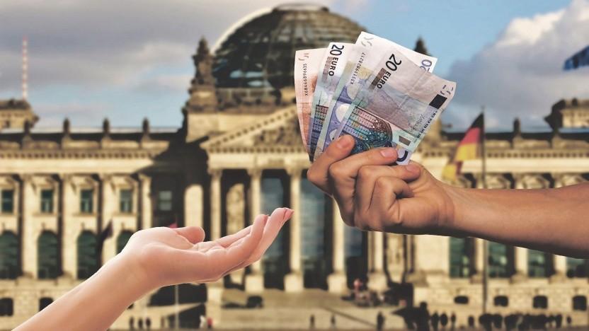Wer vom Finanzamt große Rückzahlungssummen wegen des Corona-Homeoffice erwartet, wird wahrscheinlich enttäuscht werden.
