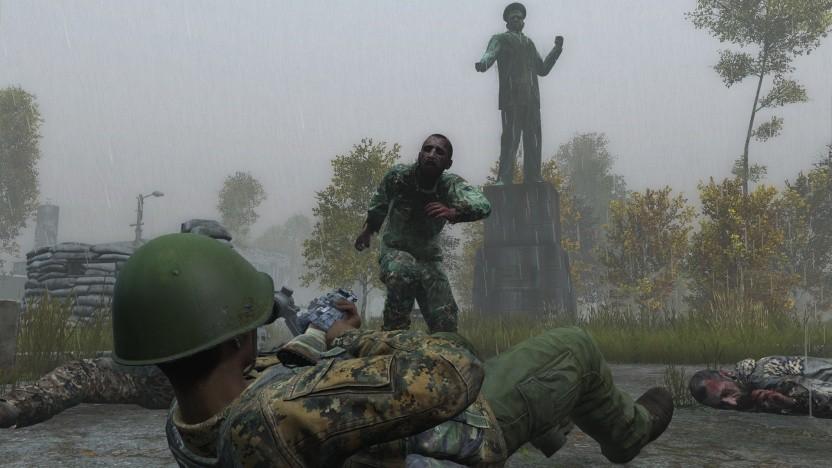 Day Z war eines der ersten erfolgreichen Multiplayer-Survival-Spiele
