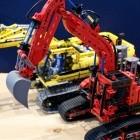 Fischertechnik vs. Lego Technic: Zwei Welten unendlicher Möglichkeiten