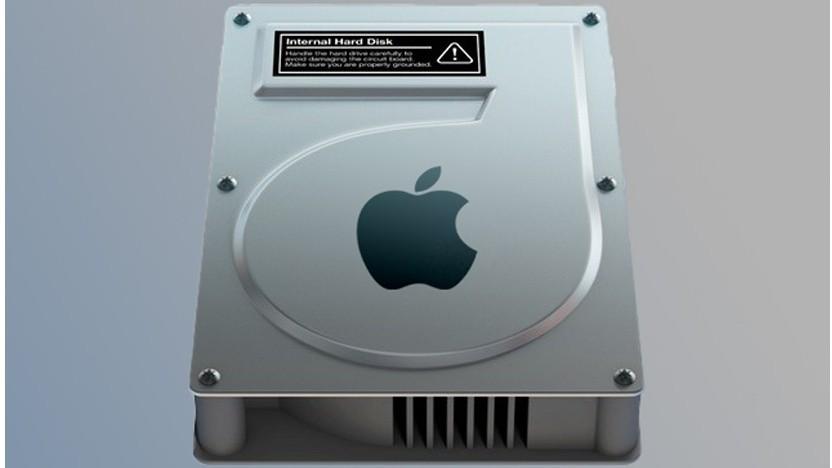 MacOS Big Sur kann Time Machine in APFS.