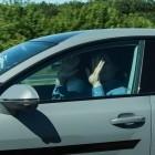 Hochautomatisiertes Fahren: UN beschließt Vorgaben für Staupiloten