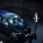 E-Auto: Sion kooperiert bei Solarzellen mit Fraunhofer-Institut