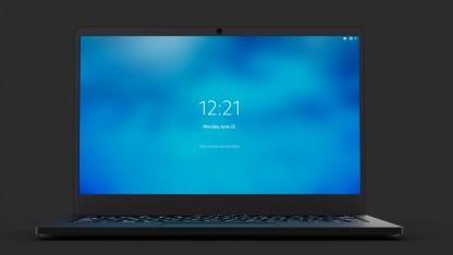 Librem 14: Purism-Laptops bekommen 6 Kerne und 14-Zoll-Display - Golem.de