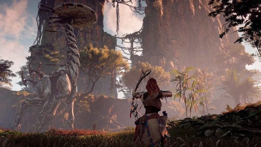 PC-Version von Horizon Zero Dawn