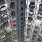 Neuzulassungen: Pkw-Markt erlebt Desaster - außer bei Elektroautos