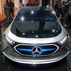 Elektromobilität: Daimler beteiligt sich am Akkuzellhersteller Farasis