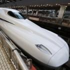 Hochgeschwindigkeitszug: JR Central stellt neuen Shinkansen in Dienst