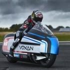 Venturi Wattman: Rekordversuch mit elektrischem Motorrad mit Trockeneis