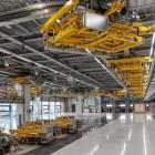 Leipzig: Porsche erweitert Werk für Elektro-Macan