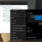Windows 10: Neue und alte Systemsteuerung rücken näher zusammen