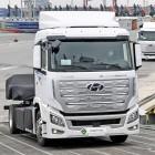 Verkehrswende: Hyundai bringt erste Brennstoffzellen-Lkw in die Schweiz