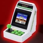 Classic-Mini-Konsole: Sega bringt Mini-Arcade zum Mitnehmen