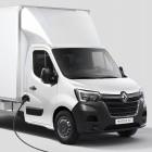 Master Z.E.: Renault bietet Elektrotransporter als reines Fahrgestell an