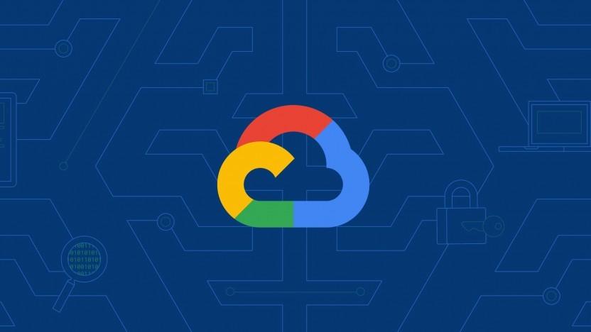 Logo der Cloud Compute Engine